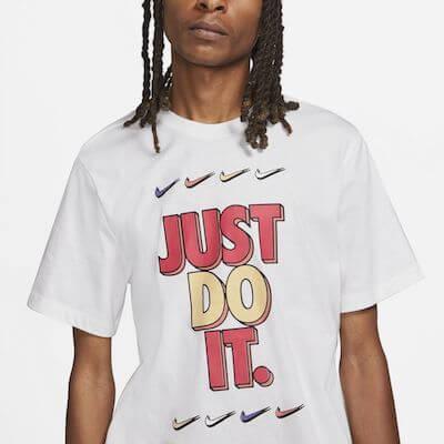 Tee-shirts Nike Sportswear