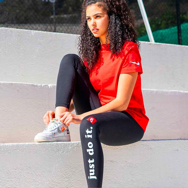 Nos incontournables Nike femme