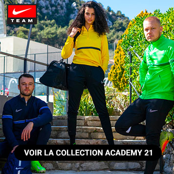 Collection Nike Academy 21