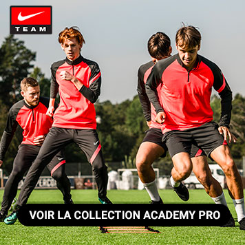 Collection Nike Academy Pro