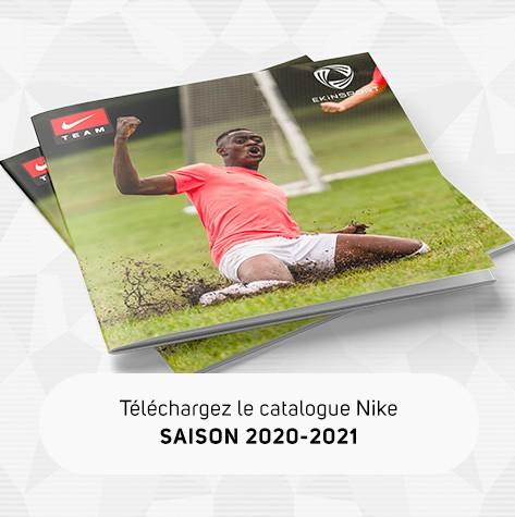 Téléchargez notre catalogue Nike Teamsport 2020-2021