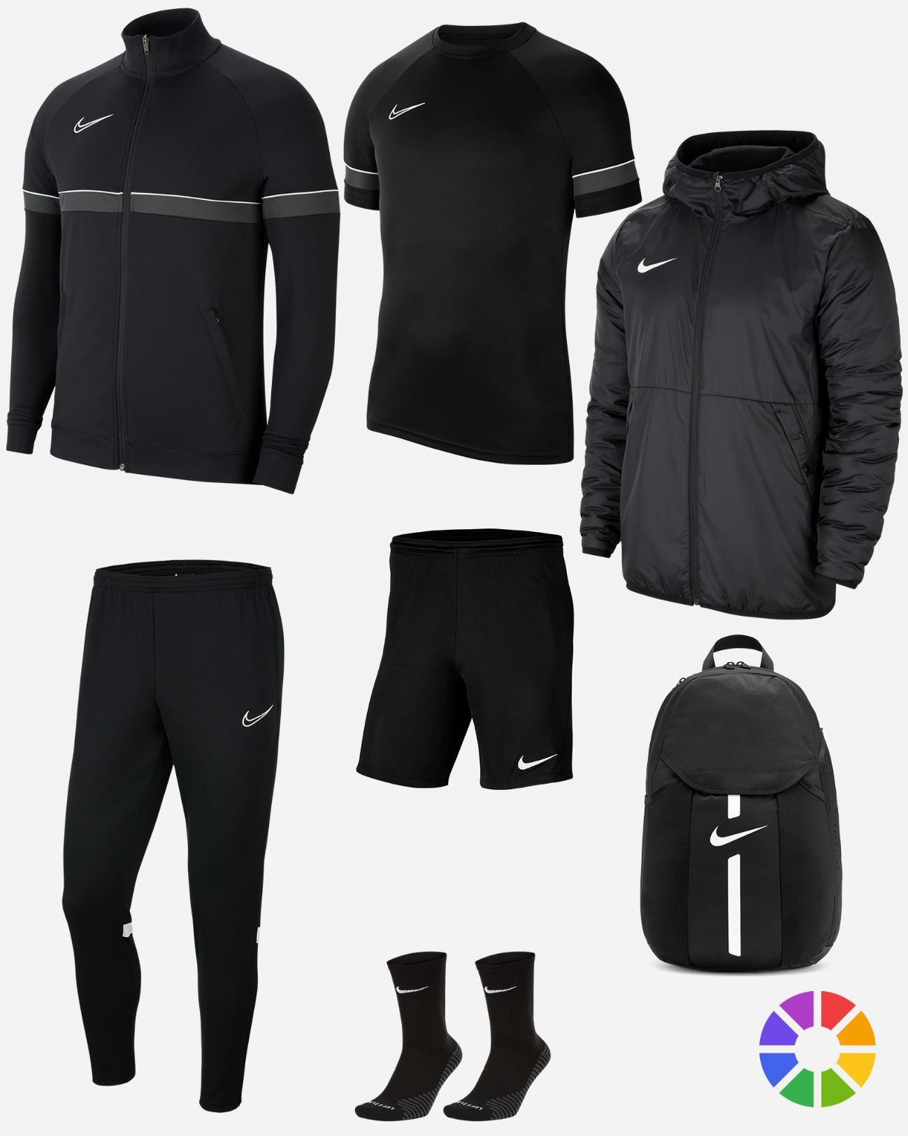 Packs et ensembles Nike