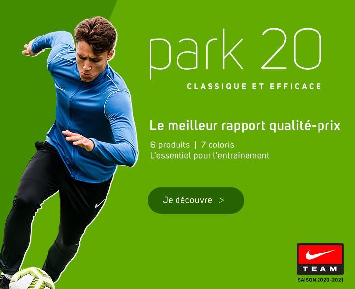 Nike Park 20 entrainement