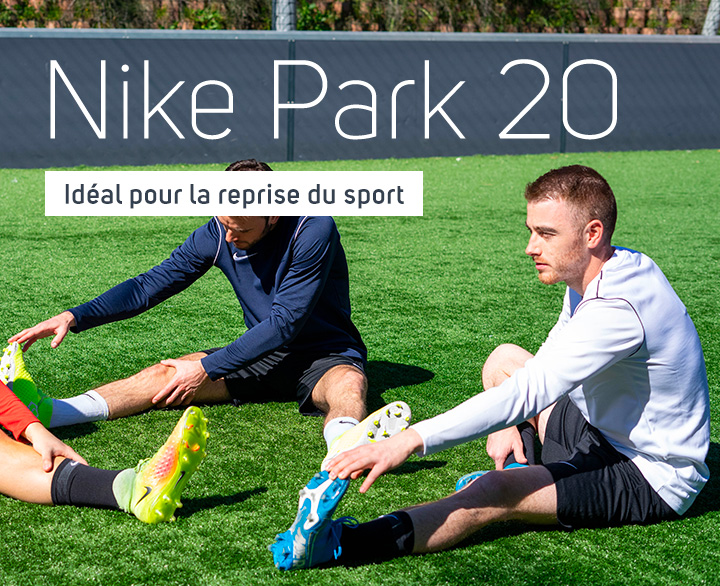 Collection Nike Park 20