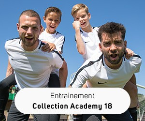 Collection Nike Academy18
