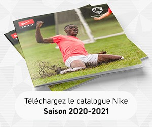 Catalogue Nike - Saison 2020-2021