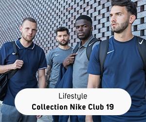 Nike Club19