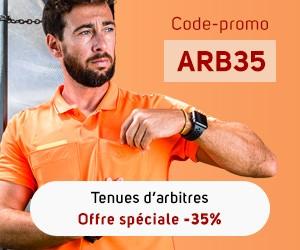 -35% grâce au code-promo ARB35