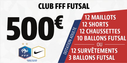 Club FFF Futsal